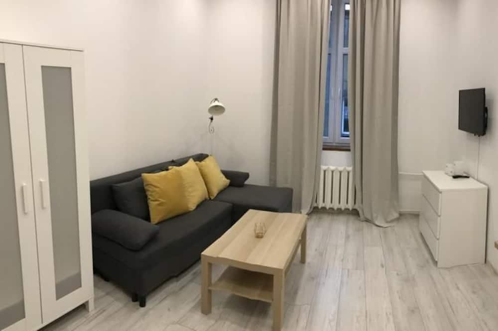 Studio (5A) - Room