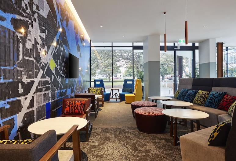 Holiday Inn Express Sydney Airport, Mascot, Vestibila uzgaidāmā telpa