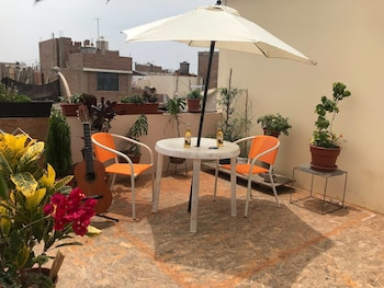 Picture of Airport Express Homestay in Callao