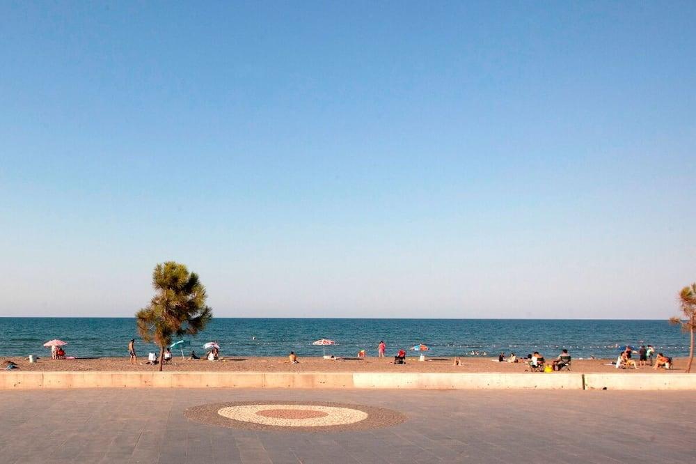 Design Triple Room - Pemandangan Pantai/Lautan