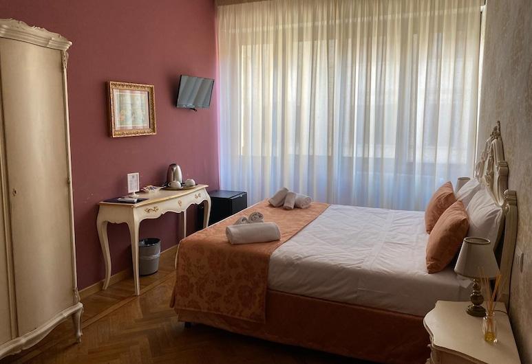Hotel il Granduca, Florence