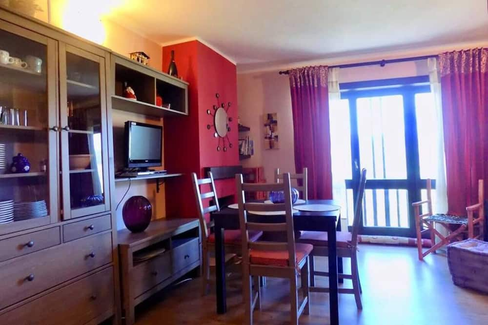 Sestriere Two-room apartment in the mountains