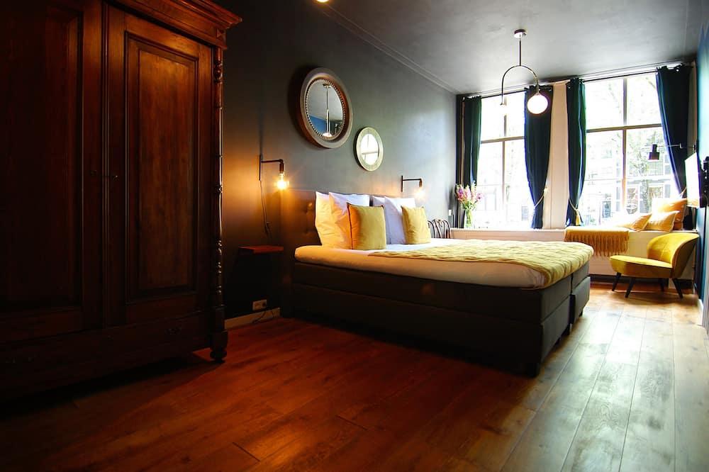 Luxury Suite (Vermeer) - Guest Room