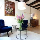 Exclusive Suite (Rembrandt) - Living Area