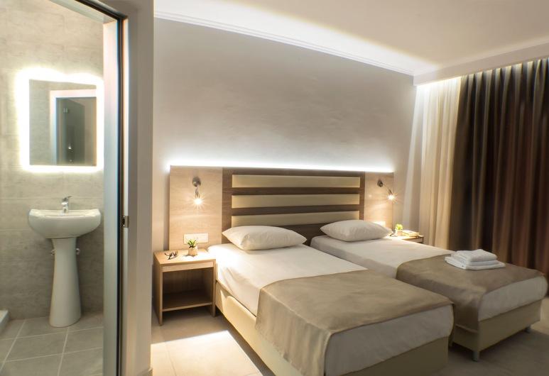 Perla Hotel Halkidiki, Kassandra, Pokój dwuosobowy z 1 lub 2 łóżkami, Pokój