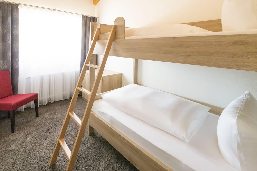 Junior suite, 2 slaapkamers - Themakamer voor kinderen
