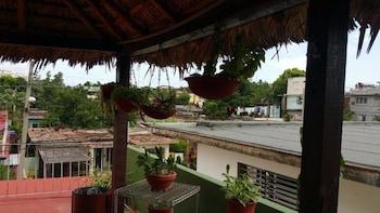 Picture of Casa Dania in Santiago de Cuba