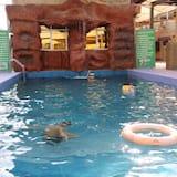 Hồ bơi