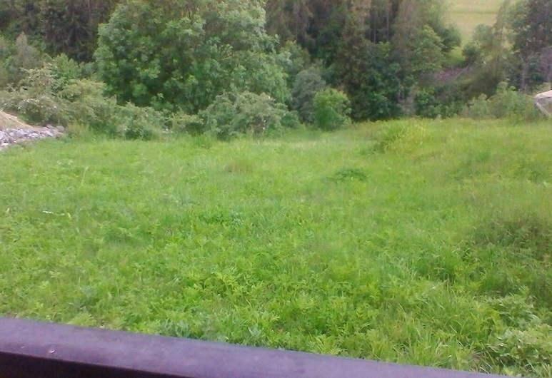 In Vacanza Dalla Nonna, Brusson, Garden