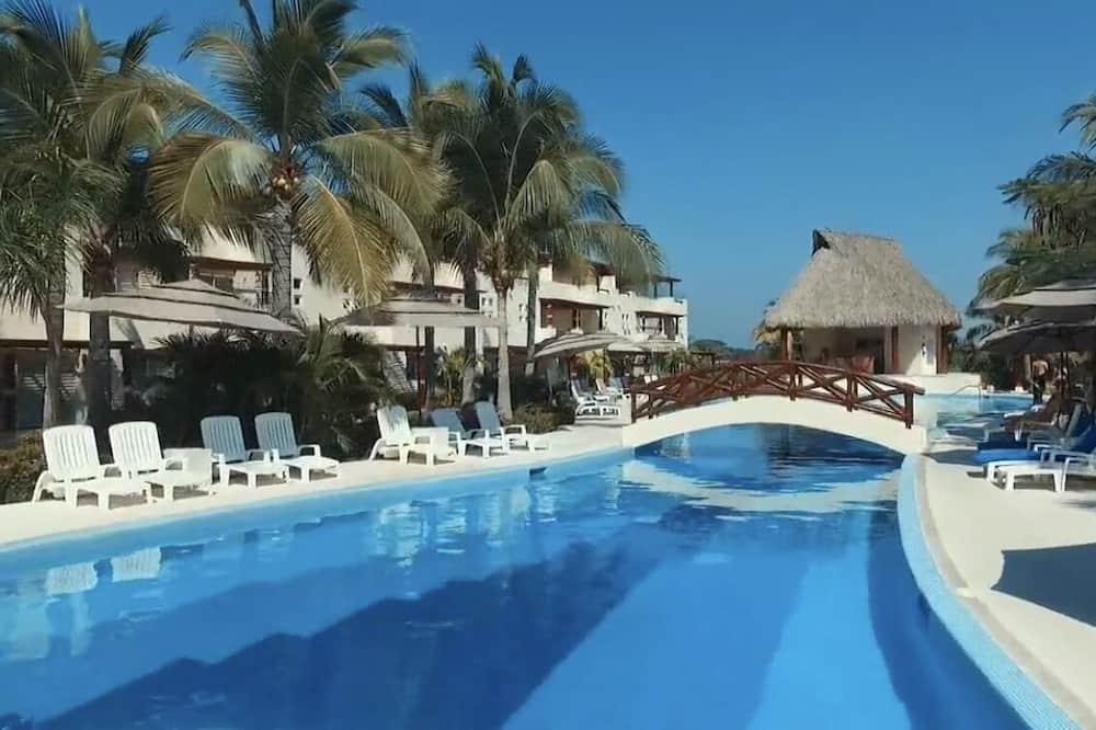 Hermosa Casa en Acapulco Diamante