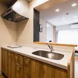 Міні-кухня в номері