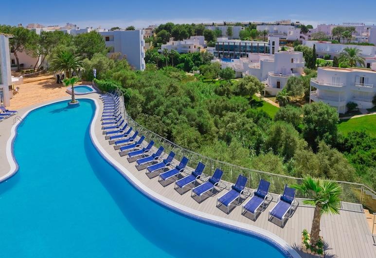 Apartamentos Ferrera Beach, Felanitx, Outdoor Pool