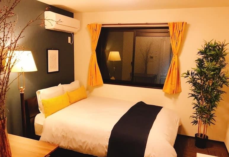 원 모어 하트 기온1, Kyoto, 디럭스룸, 객실