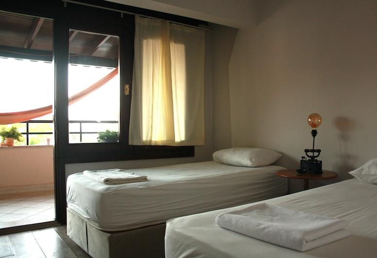 La Luna Hostel, Bodrum