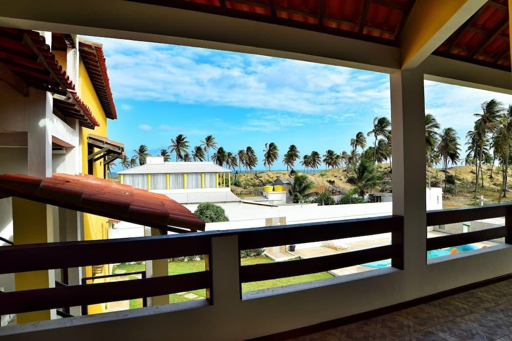 Comfort Double Room, Ocean View - Balcony View