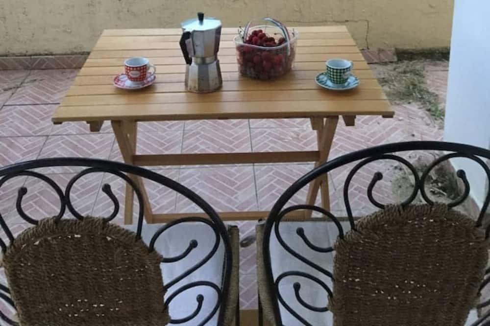 Kuća, Više kreveta - Terasa/trijem