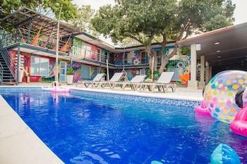 תמונה של Casa Avelina Hostal - Hostel בסנטה מרטה