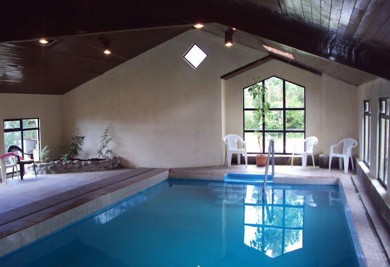 Hotel  Complejo Turistico Los Alamos, Puerto Montt, Piscina Interior