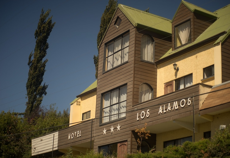 Hotel  Complejo Turistico Los Alamos, Puerto Montt