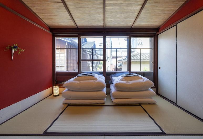 Utaimachi, Kanazawa, Standarta numurs (Japanese Western Style, Sen), Numurs