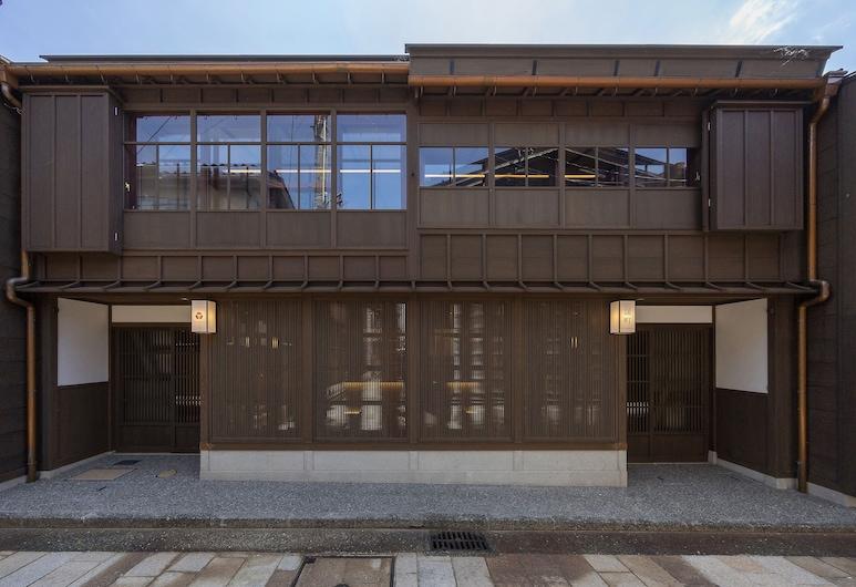 Utaimachi, Kanazawa
