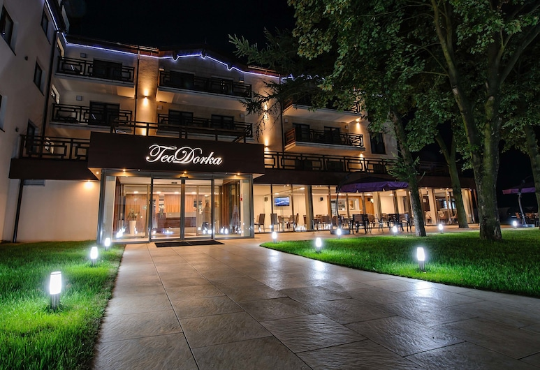 TeoDorka Med & Spa, שיצ'וצ'ינק