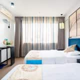 Classic Twin Room (Mainland Chinese Citizen Only) - Guest Room