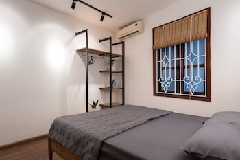 Picture of NyNa Homestay in Hanoi
