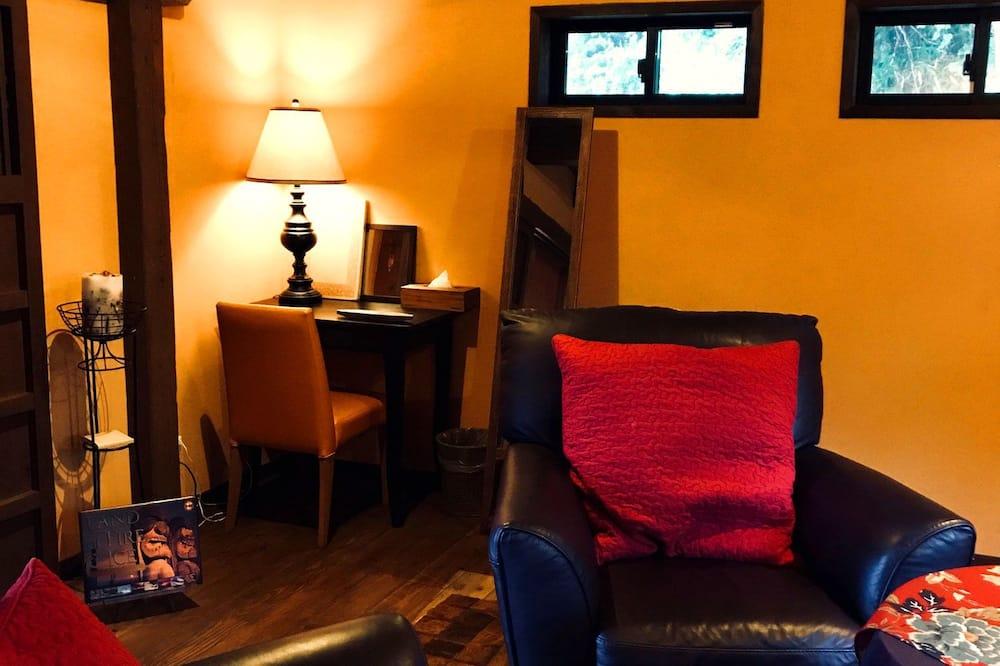 Superior Villa - Oturma Alanı