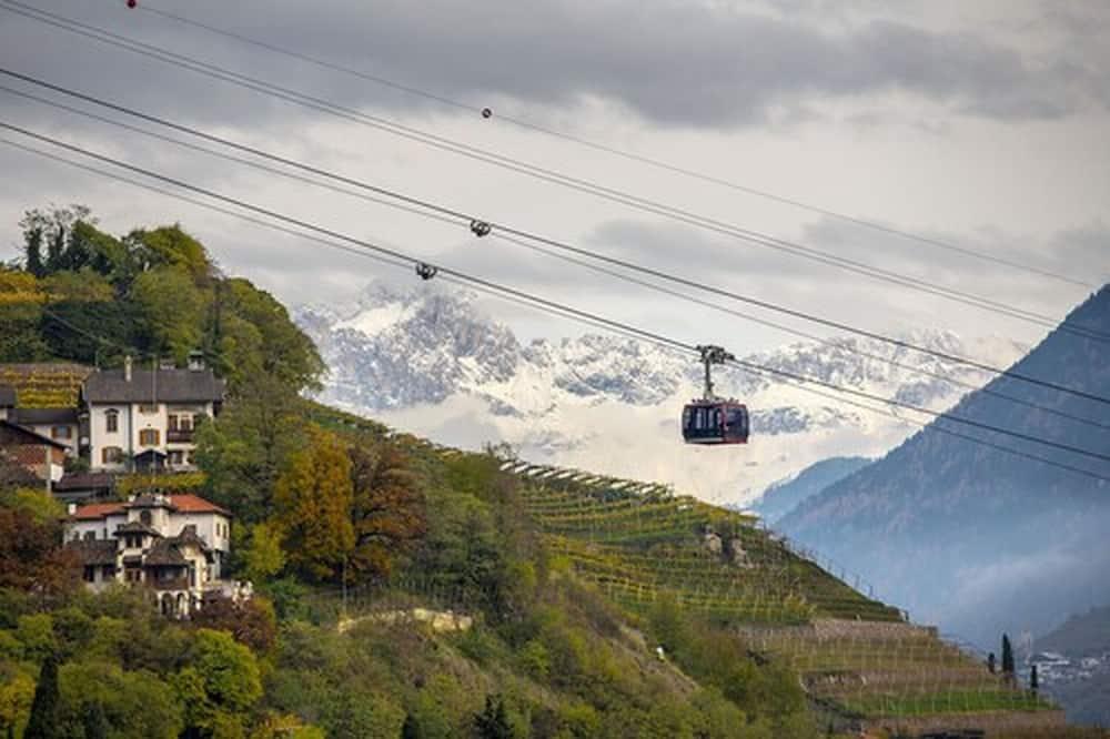 Panoramic Suite - Mountain View