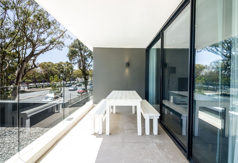 Best of Both, Cape Town, Luxury Apartment, Terrace/Patio