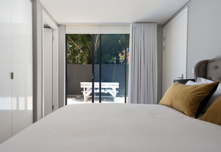 Best of Both, Cape Town, Luxury Apartment, Room