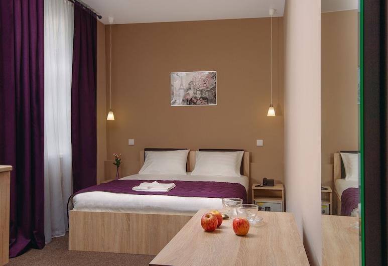 Ring Road Hotel, Moskwa, Apartament typu Suite, Pokój