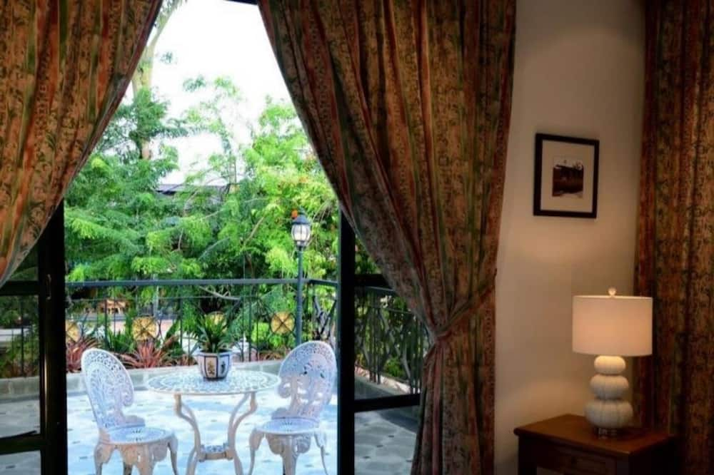 Premium Suite - Balcony