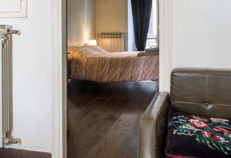 Belfiore 39, Turin, Zimmer