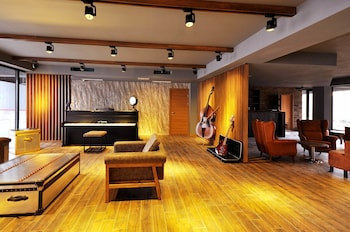 Picture of Jazz Hotel in Tbilisi