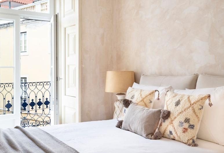 Alfama Design Suites Guesthouse, Lisbon, Suite (Suite 23), Guest Room