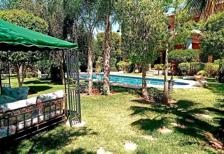 Maison d'hôtes Souleymane, Marrakech