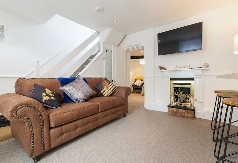Modern Exeter City Cottage Howell Road, Exeter, House, 4 Bedrooms, Living Area