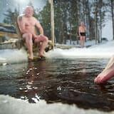 Wilderness hotel Kuusamo, Kuusamo