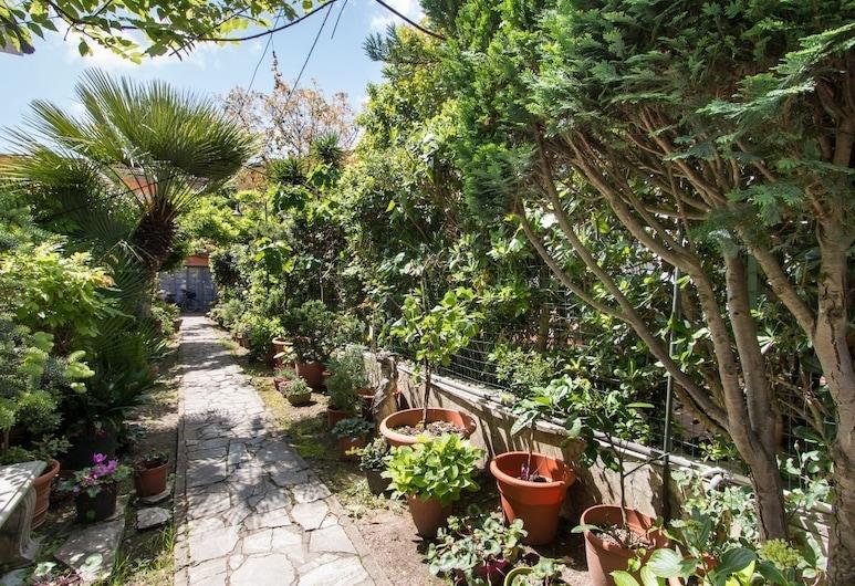 Il Covino, Viareggio, Apartamento, 2 habitaciones, Terraza o patio