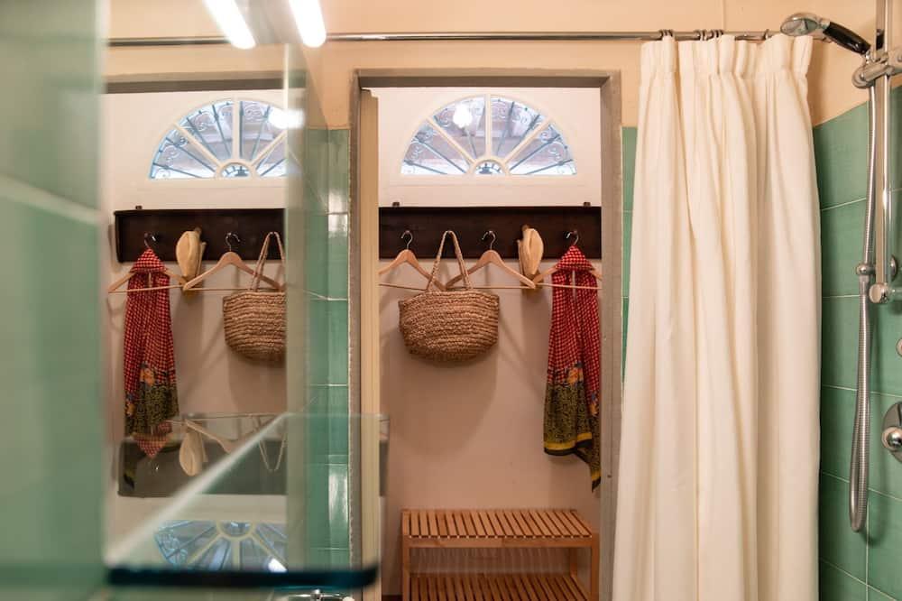 Vila, 3 spálne - Kúpeľňa