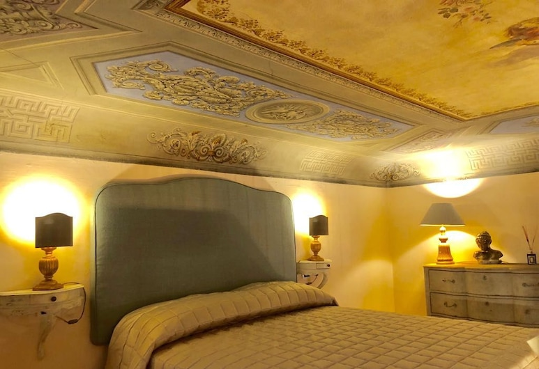 Mozza Suite, Florencia