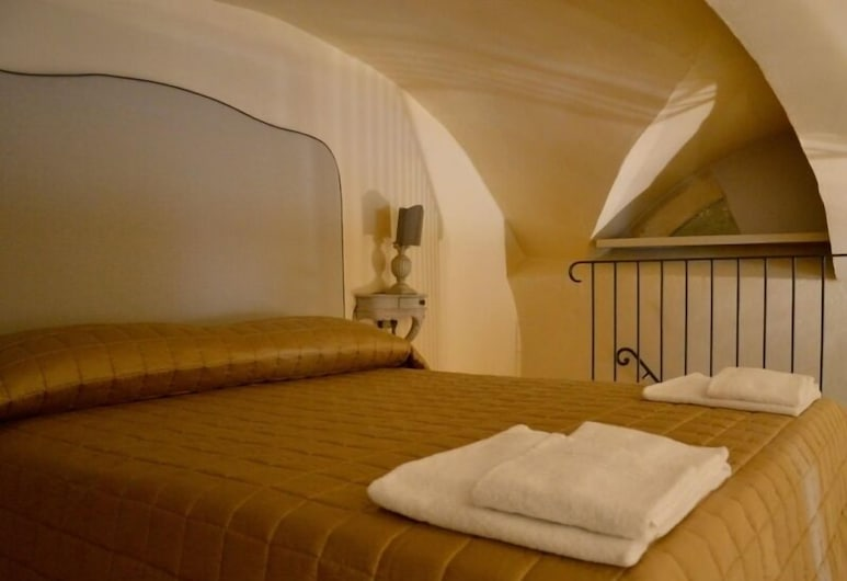 Mozza Suite 2, Florence, Apartment, 1 Bedroom, Room