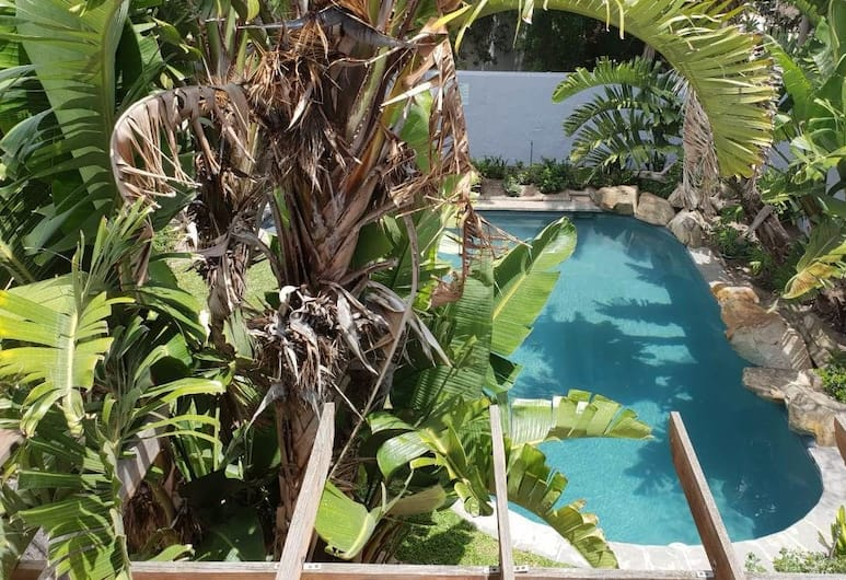 Be My Guest Lodge, Cape Town, Outdoor Pool