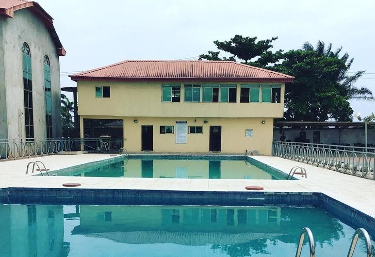 STARJEN INTERNATIONAL HOTELS, Lagos