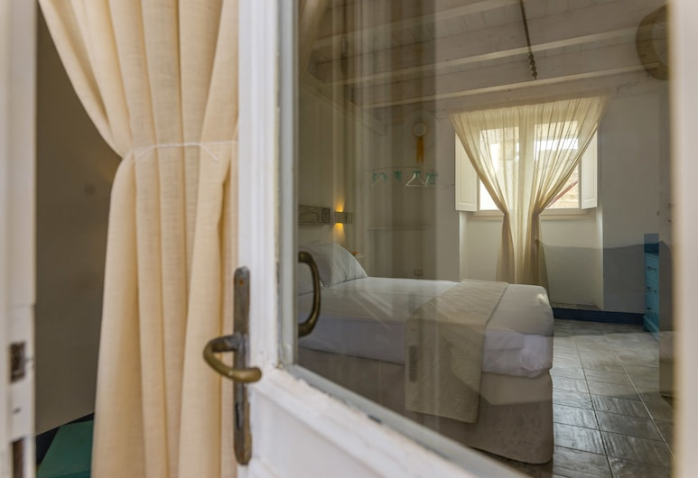 Luce Boutique B&B, Alliste, Deluxe Double or Twin Room, Guest Room