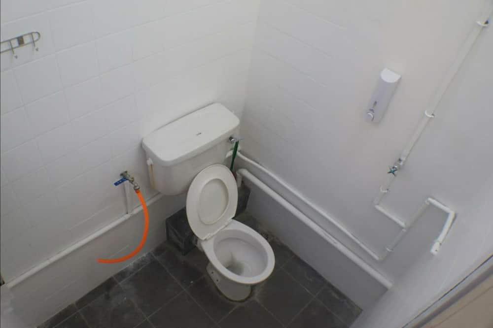 ベーシック アパートメント - バスルーム