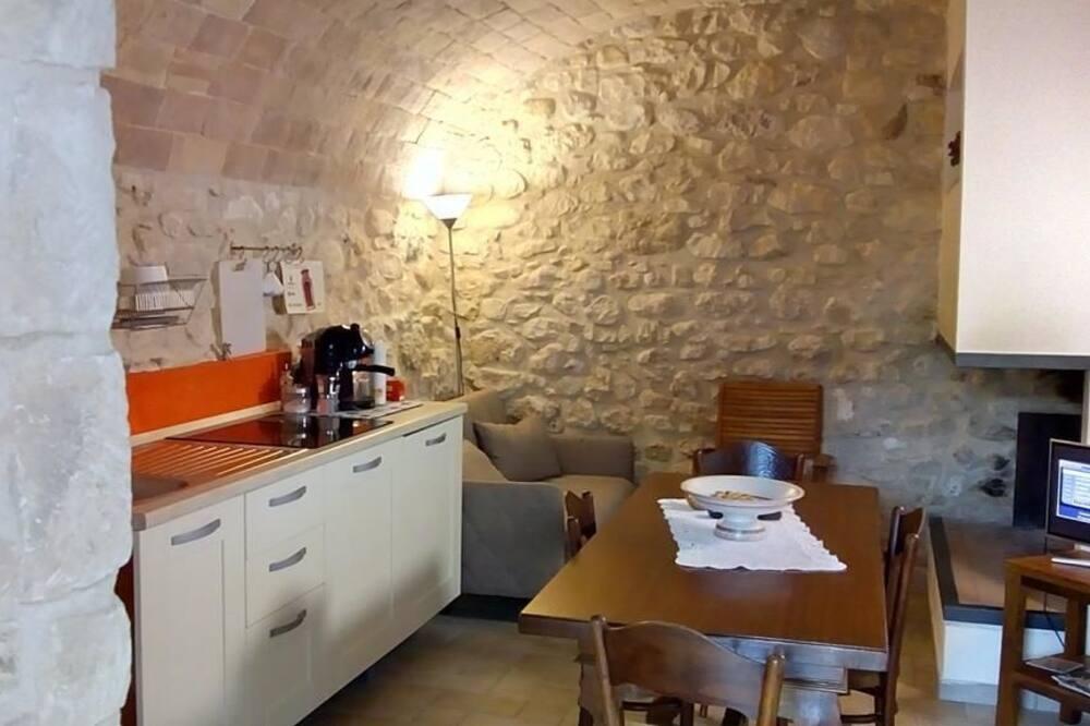 Departamento, 1 habitación (Arancio) - Sala de estar