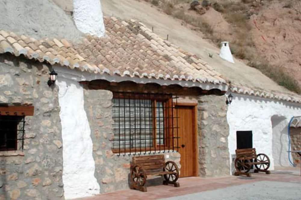 Huis, 4 slaapkamers (El Mirador) - Kamer